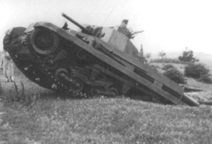 Škoda Š-II-c  T-21