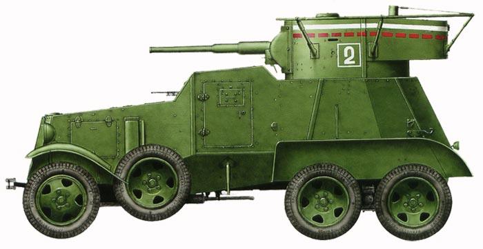 Файл:ba-3 soviet armoured car